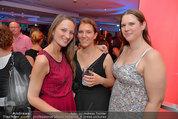 Büroschluss - Le Meridien - Mi 28.05.2014 - B�roschluss Clubbing, Hotel Le Meridien, Wien15