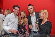 Büroschluss - Le Meridien - Mi 28.05.2014 - B�roschluss Clubbing, Hotel Le Meridien, Wien17