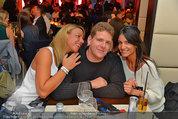 Büroschluss - Le Meridien - Mi 28.05.2014 - B�roschluss Clubbing, Hotel Le Meridien, Wien29