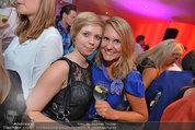 Büroschluss - Le Meridien - Mi 28.05.2014 - B�roschluss Clubbing, Hotel Le Meridien, Wien3