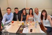 Büroschluss - Le Meridien - Mi 28.05.2014 - B�roschluss Clubbing, Hotel Le Meridien, Wien30