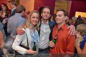 Büroschluss - Le Meridien - Mi 28.05.2014 - B�roschluss Clubbing, Hotel Le Meridien, Wien4