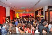 Büroschluss - Le Meridien - Mi 28.05.2014 - B�roschluss Clubbing, Hotel Le Meridien, Wien44