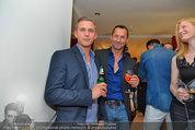 Büroschluss - Le Meridien - Mi 28.05.2014 - B�roschluss Clubbing, Hotel Le Meridien, Wien53