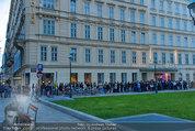 Büroschluss - Le Meridien - Mi 28.05.2014 - B�roschluss Clubbing, Hotel Le Meridien, Wien8