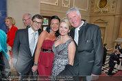 LB Celebration Konzert Red Carpet - Burgtheater - Fr 30.05.2014 - 16