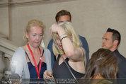 LB Celebration Konzert Red Carpet - Burgtheater - Fr 30.05.2014 - Courtney LOVE22
