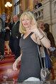 LB Celebration Konzert Red Carpet - Burgtheater - Fr 30.05.2014 - Courtney LOVE25