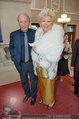 LB Celebration Konzert Red Carpet - Burgtheater - Fr 30.05.2014 - Robert DORNHELM, Birgit SARATA28