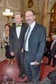 LB Celebration Konzert Red Carpet - Burgtheater - Fr 30.05.2014 - Stefan SCHOBESBERGER29
