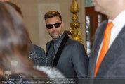 LB Celebration Konzert Red Carpet - Burgtheater - Fr 30.05.2014 - Ricky MARTIN42