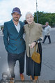 LB Celebration Konzert Red Carpet - Burgtheater - Fr 30.05.2014 - Vivienne WESTWOOD mit Ehemann Andreas KRONTHALER63