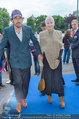 LB Celebration Konzert Red Carpet - Burgtheater - Fr 30.05.2014 - Vivienne WESTWOOD mit Ehemann Andreas KRONTHALER64