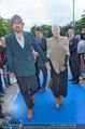 LB Celebration Konzert Red Carpet - Burgtheater - Fr 30.05.2014 - Vivienne WESTWOOD mit Ehemann Andreas KRONTHALER65