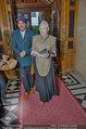 LB Celebration Konzert Red Carpet - Burgtheater - Fr 30.05.2014 - Vivienne WESTWOOD mit Ehemann Andreas KRONTHALER68