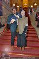 LB Celebration Konzert Red Carpet - Burgtheater - Fr 30.05.2014 - Vivienne WESTWOOD mit Ehemann Andreas KRONTHALER73