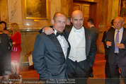LB Celebration Konzert Aftershow - Burgtheater - Fr 30.05.2014 - Billy ZANE, Gery KESZLER26