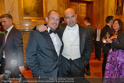 LB Celebration Konzert Aftershow - Burgtheater - Fr 30.05.2014 - Billy ZANE, Gery KESZLER27