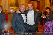 LB Celebration Konzert Aftershow - Burgtheater - Fr 30.05.2014 - Billy ZANE, Gery KESZLER28