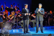 LB Celebration Konzert Aftershow - Burgtheater - Fr 30.05.2014 - Luca PISARONI, Thomas HAMPSON3