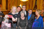 LB Celebration Konzert Aftershow - Burgtheater - Fr 30.05.2014 - S.MELLES, E.ORTH, Thomas HAMPSON, Andrea HEBERSTEIN, C. OBONYA45