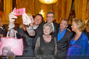 LB Celebration Konzert Aftershow - Burgtheater - Fr 30.05.2014 - S.MELLES, E.ORTH, Thomas HAMPSON, Andrea HEBERSTEIN, C. OBONYA46