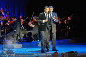 LB Celebration Konzert Aftershow - Burgtheater - Fr 30.05.2014 - Luca PISARONI, Thomas HAMPSON5