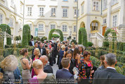 Lifeball Galadinner - Hofburg - Sa 31.05.2014 - 13