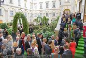 Lifeball Galadinner - Hofburg - Sa 31.05.2014 - 15