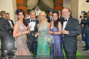Lifeball Galadinner - Hofburg - Sa 31.05.2014 - 32
