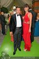 Lifeball Galadinner - Hofburg - Sa 31.05.2014 - Rene BENKO mit Ehefrau Nathalie36