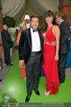 Lifeball Galadinner - Hofburg - Sa 31.05.2014 - Rene BENKO mit Ehefrau Nathalie4