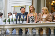Lifeball Galadinner - Hofburg - Sa 31.05.2014 - David LACHAPELLE47