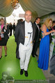 Lifeball Galadinner - Hofburg - Sa 31.05.2014 - Billy ZANE6