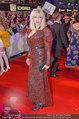 Lifeball Red Carpet (VIP) - Rathaus - Sa 31.05.2014 - Courtney LOVE109