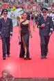 Lifeball Red Carpet (VIP) - Rathaus - Sa 31.05.2014 - Sonja KIRCHBERGER11