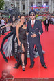 Lifeball Red Carpet (VIP) - Rathaus - Sa 31.05.2014 - Sonja KIRCHBERGER12