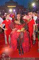 Lifeball Red Carpet (VIP) - Rathaus - Sa 31.05.2014 - Candice GLOVER120