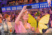 Lifeball Red Carpet (VIP) - Rathaus - Sa 31.05.2014 - Petra WRABETZ123