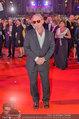 Lifeball Red Carpet (VIP) - Rathaus - Sa 31.05.2014 - Ben BECKER125
