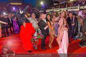 Lifeball Red Carpet (VIP) - Rathaus - Sa 31.05.2014 - Ben BECKER127
