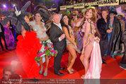 Lifeball Red Carpet (VIP) - Rathaus - Sa 31.05.2014 - Ben BECKER128
