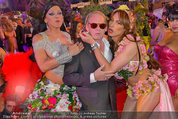 Lifeball Red Carpet (VIP) - Rathaus - Sa 31.05.2014 - Ben BECKER129