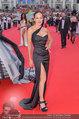 Lifeball Red Carpet (VIP) - Rathaus - Sa 31.05.2014 - Sonja KIRCHBERGER13