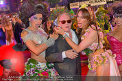 Lifeball Red Carpet (VIP) - Rathaus - Sa 31.05.2014 - Ben BECKER130