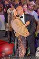Lifeball Red Carpet (VIP) - Rathaus - Sa 31.05.2014 - Ali RAHIMI mit Carina138