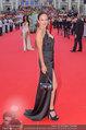 Lifeball Red Carpet (VIP) - Rathaus - Sa 31.05.2014 - Sonja KIRCHBERGER14