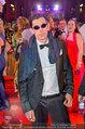 Lifeball Red Carpet (VIP) - Rathaus - Sa 31.05.2014 - Werner SCHREYER143