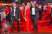 Lifeball Red Carpet (VIP) - Rathaus - Sa 31.05.2014 - Thomas MORGENSTERN, Hans KNAUSS144