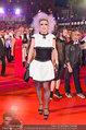 Lifeball Red Carpet (VIP) - Rathaus - Sa 31.05.2014 - Holger THOR alias Miss CANDY148